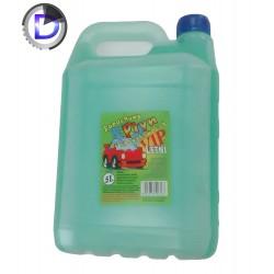 Letni płyn do spryskiwaczy 5 litrów WB PL