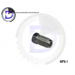 KPS-1 BRAKE PIPE NIPPLE