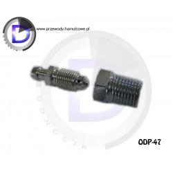 Reperaturka gwintu odpowietrznika ODP-47