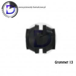Mocowanie typu Grommet