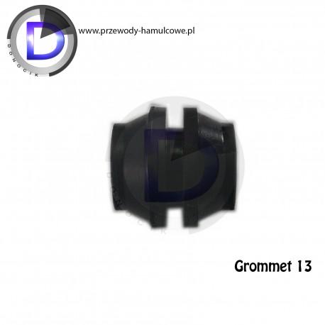 Mocowanie typu Grommet 11