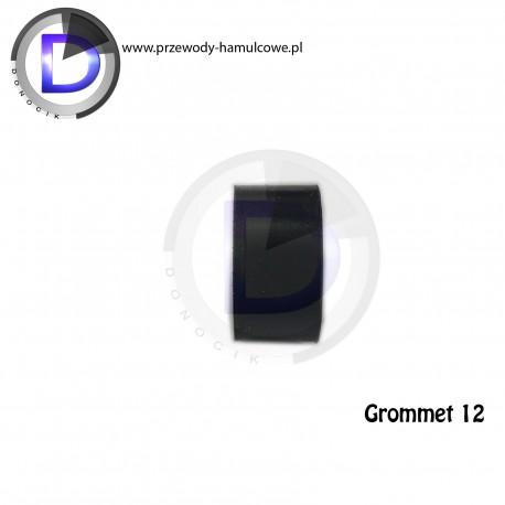 Mocowanie typu Grommet 12