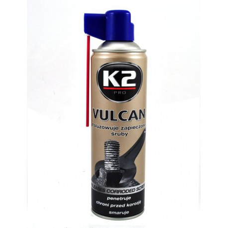 K2 VULCAN 500ml Penetrator