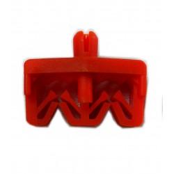 Mocowanie przewodów hamulcowych lub paliwowych - zakres 4,8-8mm