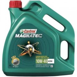 CASTROL MAGNATEC 10W40 A3/B3/B4 4litry