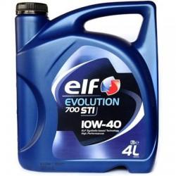 Elf Evolution 700 Sti 10W40 4litry