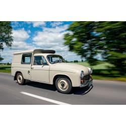 FIAT 125 - zestaw przewodów hamulcowych miedzianych