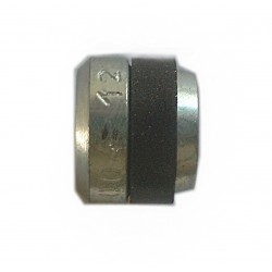 90° ADAPTER WITH SWIVEL NUT - M18x1,5