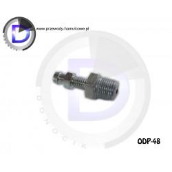 ODP-46  BRAKE BLEEDER SCREW REPAIR KIT