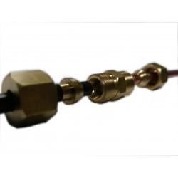 Reductor M12x1 female / M10x1 male