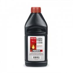 Płyn hamulcowy DOT4 1000ml TRW