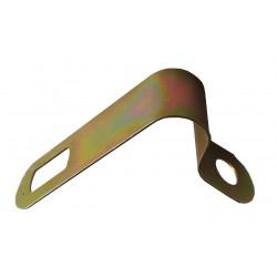 Opaska montażowa typu P-Clip 8/12mm ocynk