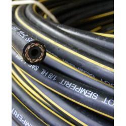 Syrena 105 - zestaw przewodów hamulcowych elastycznych