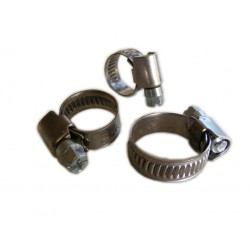 HOSE CLAMP 08-16