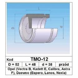 Tłoczek hamulcowy 52/48/38 TMO-12