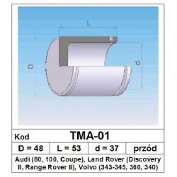 Tłoczek hamulcowy 48/53/37 TMA-01