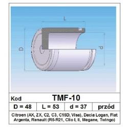 Tłoczek hamulcowy 48/53/37 TMF-10
