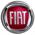 Przewody hamulcowe Fiat