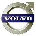 Przewody hamulcowe Volvo
